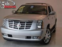 SAVE MONEY ON A LUXURY EDITION CADILLAC ESCALADE STILL