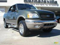 King Ranch F150 Front Clip 140