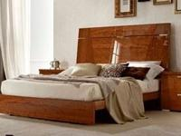 King size Sedona bed from House of Denmark. $875 firm.