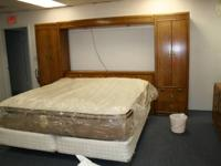 JIMMY'S WAREHOUSE has two different King size bedroom
