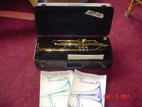 Great beginner/student trumpet for sale. Paid over