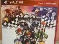 Get ready to explore the secrets of the Kingdom Hearts