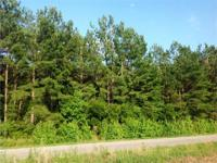 This leisure homesite consists of 34.1 acres on Union