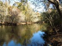 The Black River Tract is an affordable opportunity to
