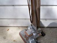 Kirby 1956 Vintage Vacuum Cleaner I decided to buy an