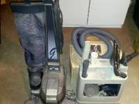 Great vacuum paid over 900.00 . Nothing wrong with it