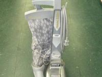 KIRBY VACUUM, WITH HEPA-FILTRATION SYSTEM, G-SERIES,