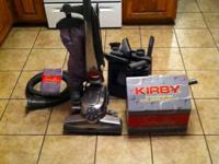 2006 Kirby Vac and Shampooer.  Excellent Condition.