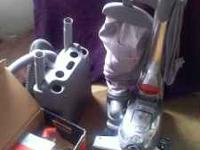 brand new kirby sentria vacuum for sale. paid 1600.00