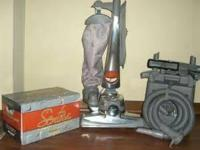Kirby Sentria Vacuum for sale and is in fantastic