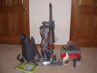 For Sale: Kirby Sentria Vacuum and Carpet Shampooer