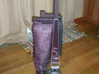 Type:CleaningKirby Vacuum in excellent condition. Comes