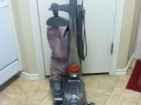 We are selling a 2008 Kirby Vacuum for $189.00. It is a