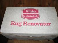 FOR A KIRBY VACUUM ONLY---AN ATTACHMENT FOR CARPET