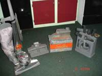 Kirby Sentria Model # is G10 D. Paid $1600 new about 3