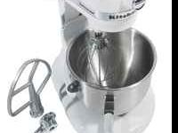 Kictchen Aid mixer brand new still in the box with all
