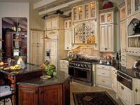Are you remodeling your existing kitchen or bath, and