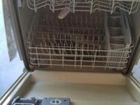 Frigidaire black appliance set for sale. Stove,