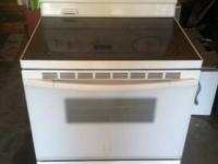 MAKE ME AN OFFER ...  Whirlpool Microwave Range Hood -