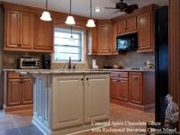 Cabinets! Let me give you a free NO obligation quote.