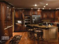 Look nowhere else for cooking area closets! We