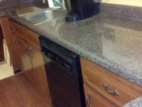 KITCHEN CABINETS & COUNTER TOPS with FREE countertops-