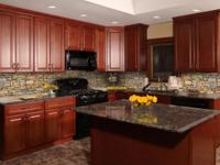 Fully Assembled Kitchen Cabinets Delivered To Your Door
