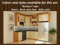 UP FOR SALE KITCHEN CABINETS DIRECTLY FROM