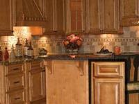 Kitchen Cabinets-Solid Wood-10'x10' Kitchen Only