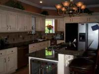 Specializing in kitchen and bath remodels. We've