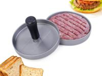 This Is Our Lightweight And Durable Burger Press Which