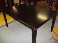 Kitchen & Dining Room Tables - Scratch & Dent Surplus