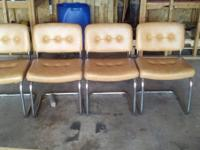 Kitchen Table and Chairs. great wooden tables with