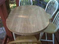 Table/chairs $75