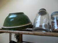 These and a houseful more @  Honey and Salt ~antiques &