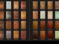 New quality KITCHEN CABINETS for sale. 50 Styles to