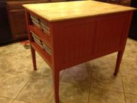 Kitchen Island $100.00Can be seen at the Moving sale at