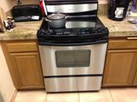 counter top stove w oven and microwave for sale in sacramento