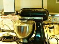 Is your Kitchenaid mixer leaking or does your mixer