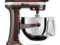 KitchenAid?s KP26M1XES Professional 600 Series 6 qt.