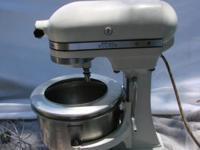 Kitchenaid Artisan Mixer For Sale In Elk Grove California