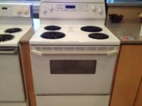 KitchenAid Superba Self Clean Oven Range Stove   USED