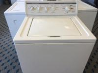 KitchenAid Washer   USED Washing Machine Heavy Duty