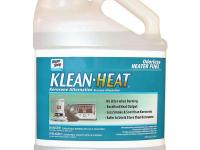 Klean-Strip Klean Heat is the perfect choice to use in
