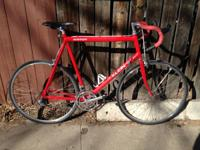 Gorgeous Klein Quantum roadway bike for sale that I