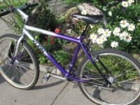 Klein Rascal Bicycle in Very Nice Condition. $1000.00