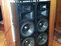 Great loudspeaker, beautiful to see with incredible