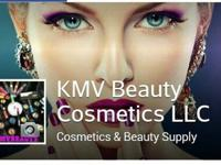 WWW.KMVBEAUTY.COM FACEBOOK: KMV Beauty LLC KMV Products