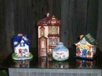 I am selling a bunch of knick knacks call or tex if