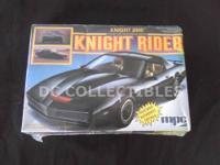Original Ertl MPC Pontiac Trans Am Firebird Knight